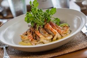 Alila Manggis Bali Hotel Food