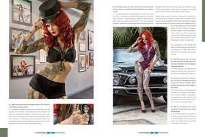 Tattoo Extreme Magazine