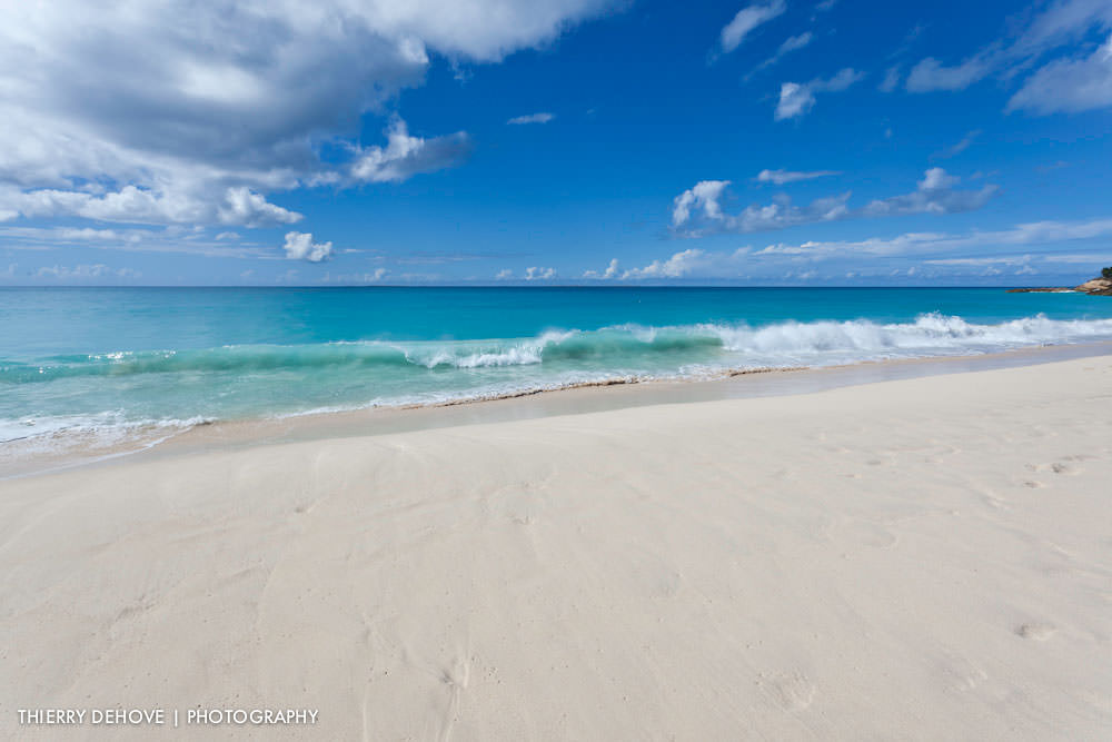 Meads Bay Beach in Anguilla
