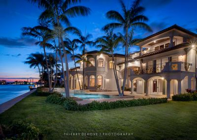 Waterfront Property in Fort Lauderdale