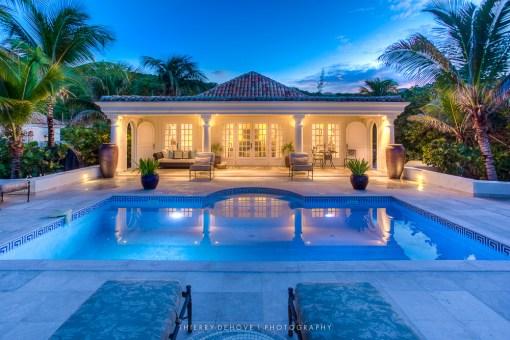 Caribbean Luxury Villas, Welcome to Saint-Martin FWI