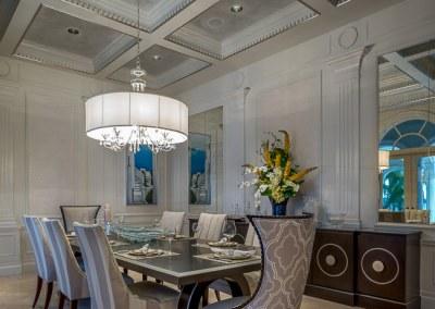 Home Interior Design Decoration in Nassau Bahamas by Zelman Style Interiors
