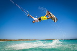 Kitesurfing photos with Epic Kiteboarding in Anguilla