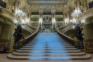 Opéra Garnier de Paris