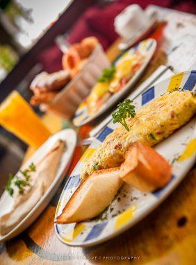 Zee Best Breakfast in Sint Maarten