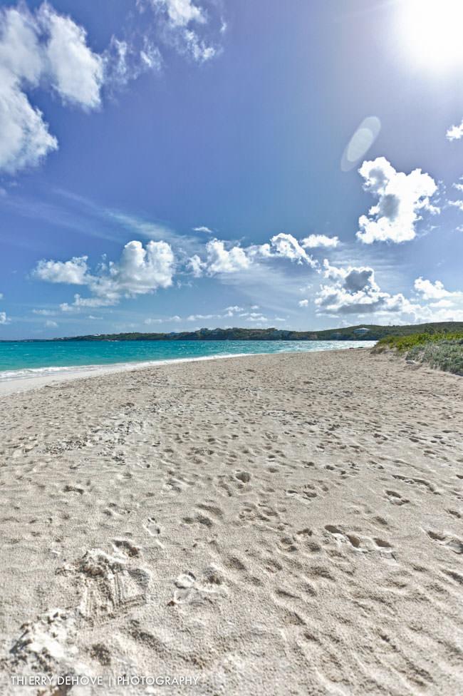 Anguilla Beaches Savannah Bay Shoal Bay