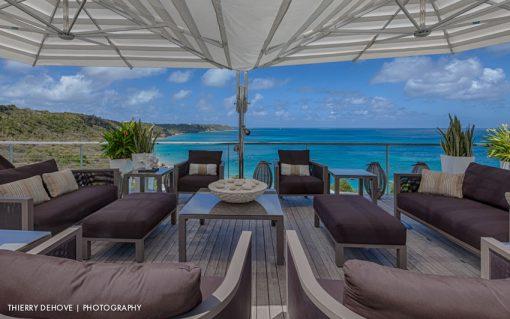 Anguilla luxury villas Ceblue