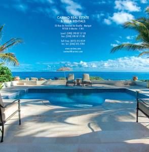The Unique Villas by Carimo - Art Book 2015