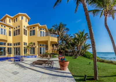 Palazzo Luxury Florida Villas For Rent