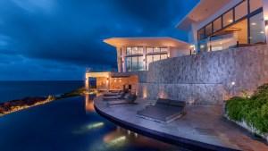 Khisti Villa in Anguilla
