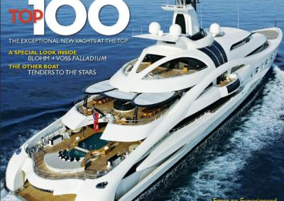 Yachts International Special Top 100