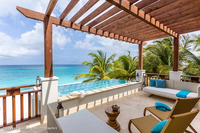 Zemi Beach Anguilla Shoal Bay Beach