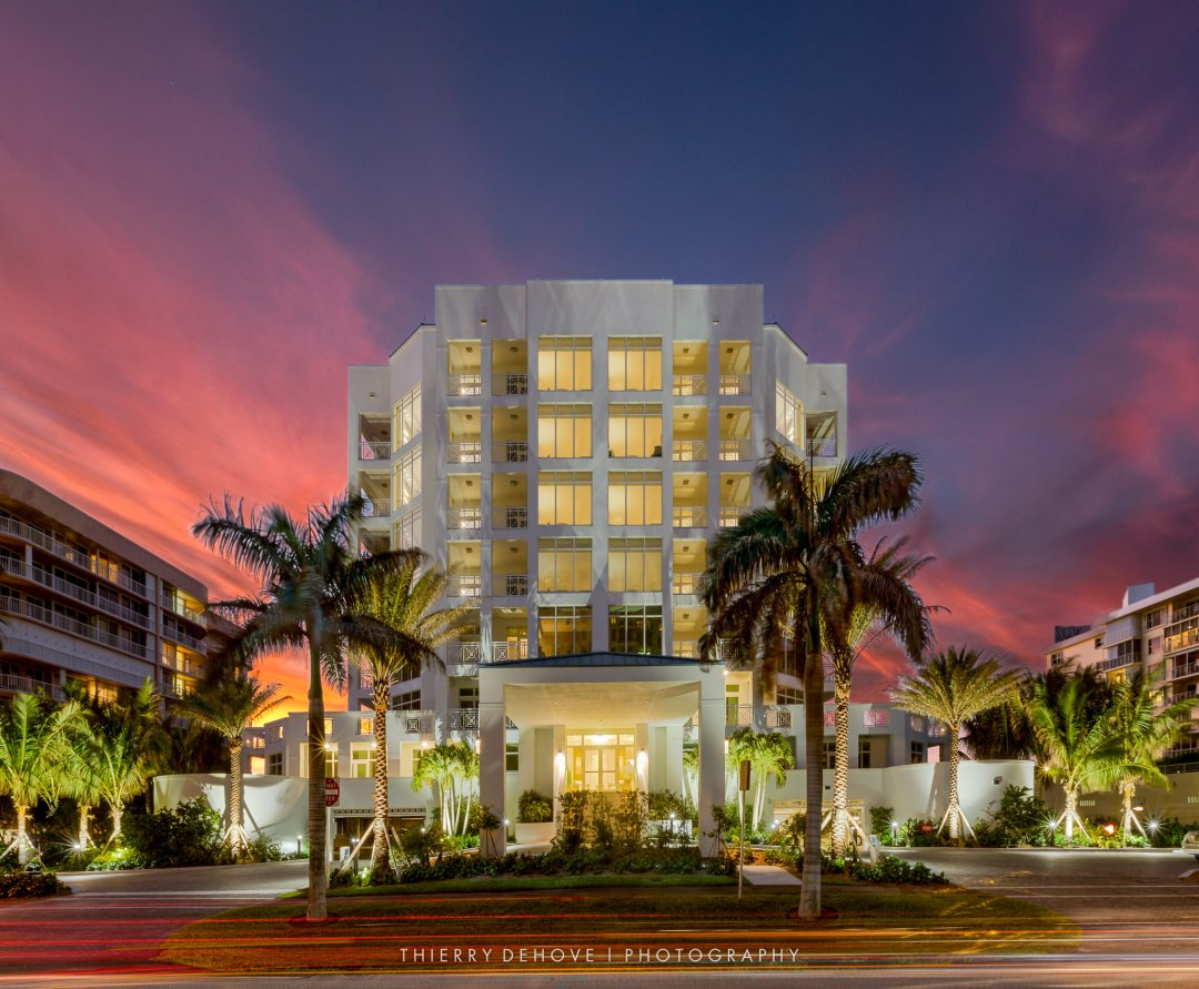 Highland Beach Luxury Waterfront Condominiums by Kast