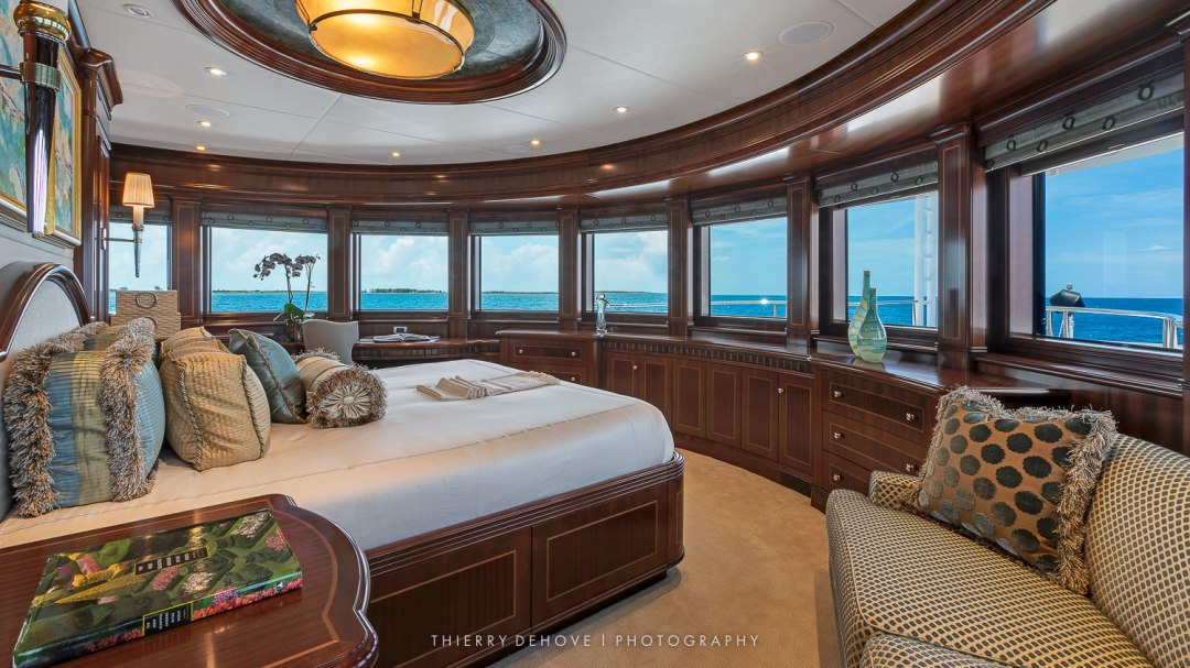 Motor Yacht Sovereign 180' by Newscastle Marine
