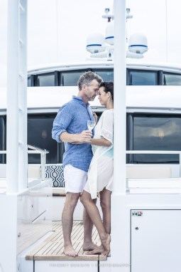 Yachting and Lifestyle on Motor Yacht Sovereign