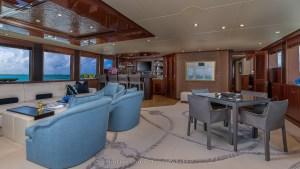 Delta Marine Luxury Motor Yacht 10