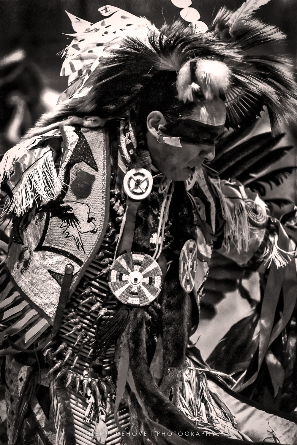 Seminole Tribal Fair and Pow Wow 2018