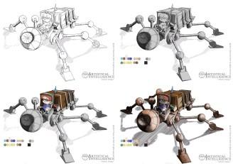 Vehicle Design_wip_02