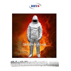 QUẦN ÁO TRÁNG NHÔM 1000 °C (KOREA)