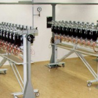 Bàn kiểm công tơ điện 1 pha / 3 pha, cấp chính xác: 0.01% / 0.02% / 0.05% / 0.1%
