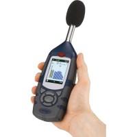 Máy đo ồn có phân tích dải tần CEL-630C2