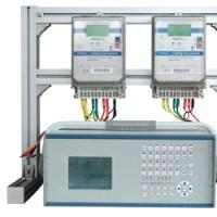Thiết bị kiểm công tơ 3 pha, 3 vị trí đến 100A lưu động, kỹ thuật số Model: TF-6000