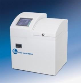 máy đo nhiệt lượng tự động Parr