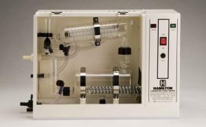 Máy cất nước 1 lần WSC8 Hamilton