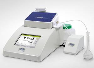 máy đo tỷ trọng DS 7800 Kruess