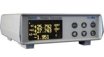 máy chỉ thị nhiệt độ am8060 accumac
