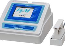 máy đo độ dẫn nhiệt qtm 710 kem