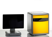 máy phân tích cacbon than elementar 2