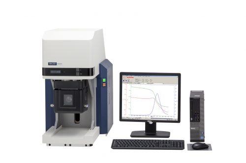 máy DMA 7100 hitachi nhật bản