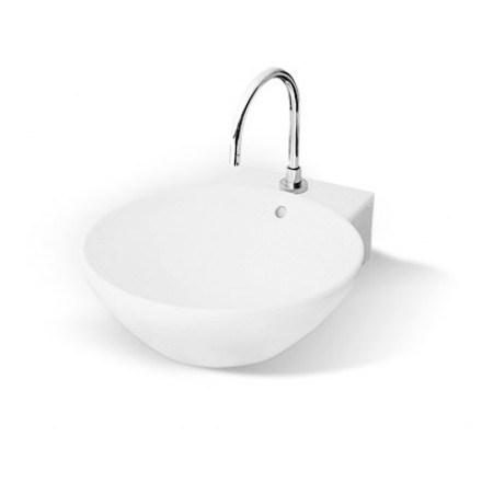 Chậu rửa mặt lavabo Nahm giá rẻ tại Hà Nội
