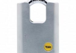 Khóa bấm Yale giá rẻ ưu đãi