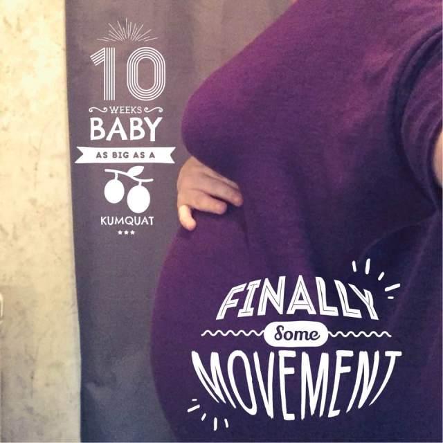 Week 28-29 of my Pregnancy Fun!