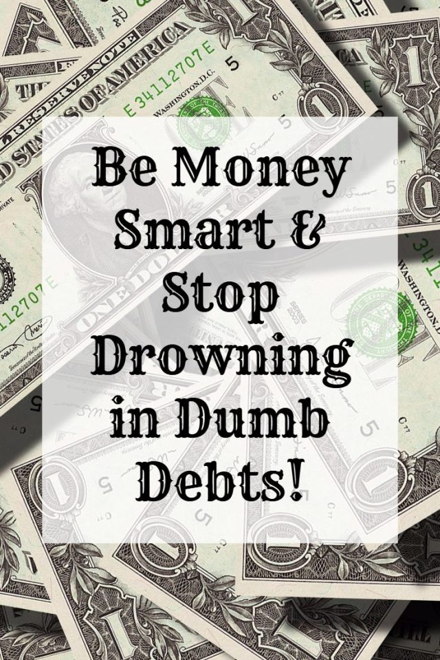 Debt is a dangerous word.It has ruined many lives, forced people to go bankrupt and destroyed relationships.