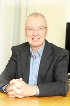 Ableworld's Managing Director and Founder Mike Williams