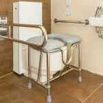 Geberit to unveil new advanced care toilet at OT Show