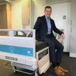 Innova expands into private hospital market with order worth £75,000