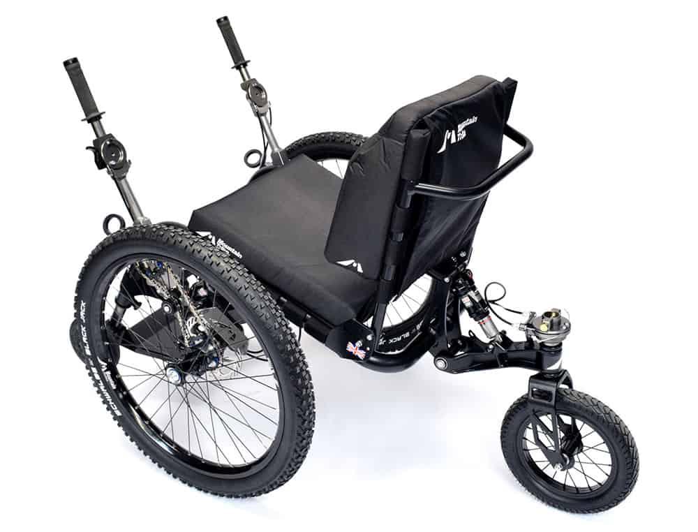 Mountain Trike MT Evo