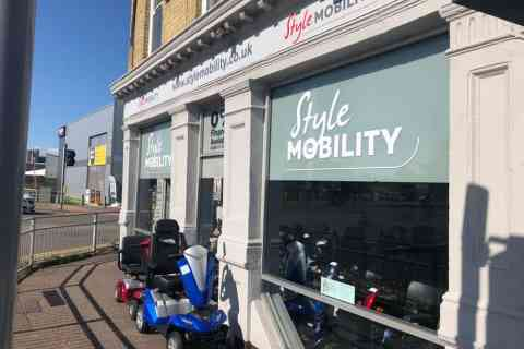 Style Mobility's boss encourages mobility retail peers to stay positive and look to the future