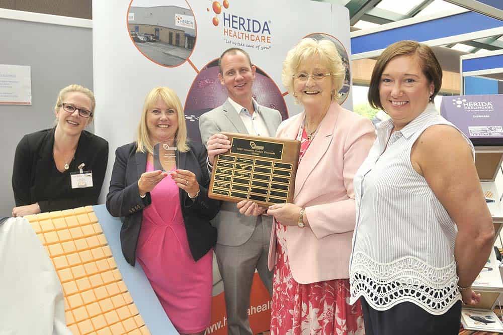Herida Award NAEP