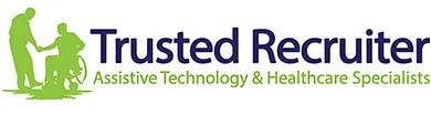 Trusted Recruiter logo