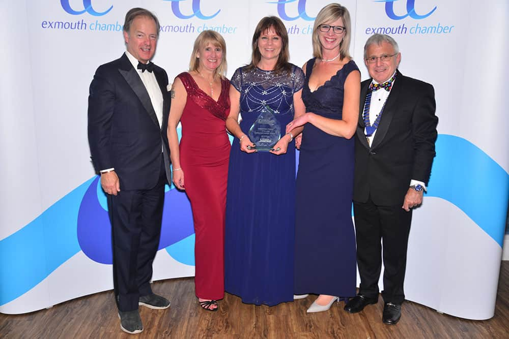 Living & Lifestyle Mobility Independent Retailer of the Year Award 2018 image