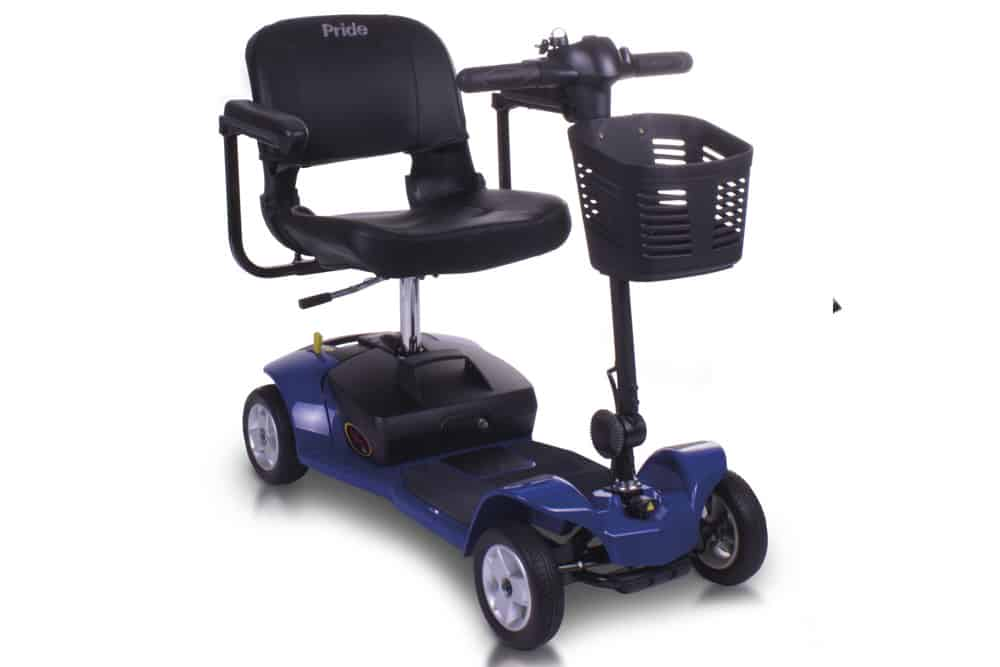 Pride Apex Mobility Scooter