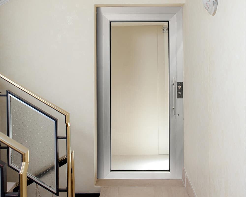 Extrema Italian Style Platform lift image