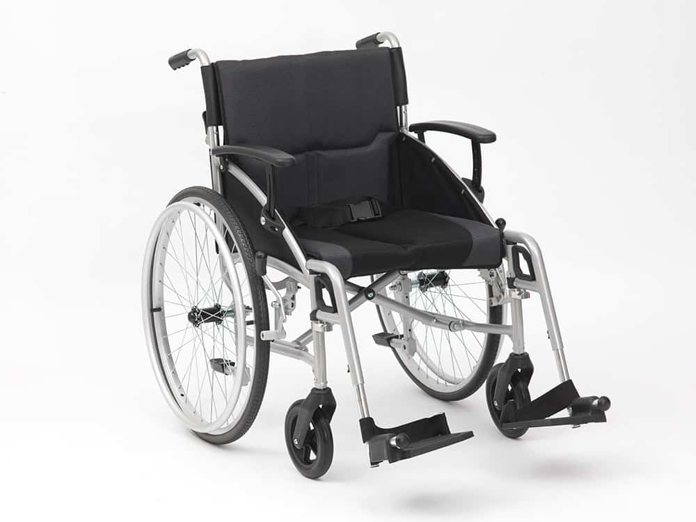 Drive's lightweight wheelchair range image
