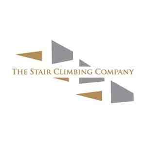 The Stair Climbing Company logo