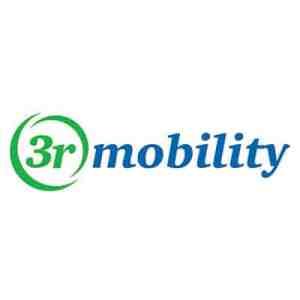 3r Mobility logo